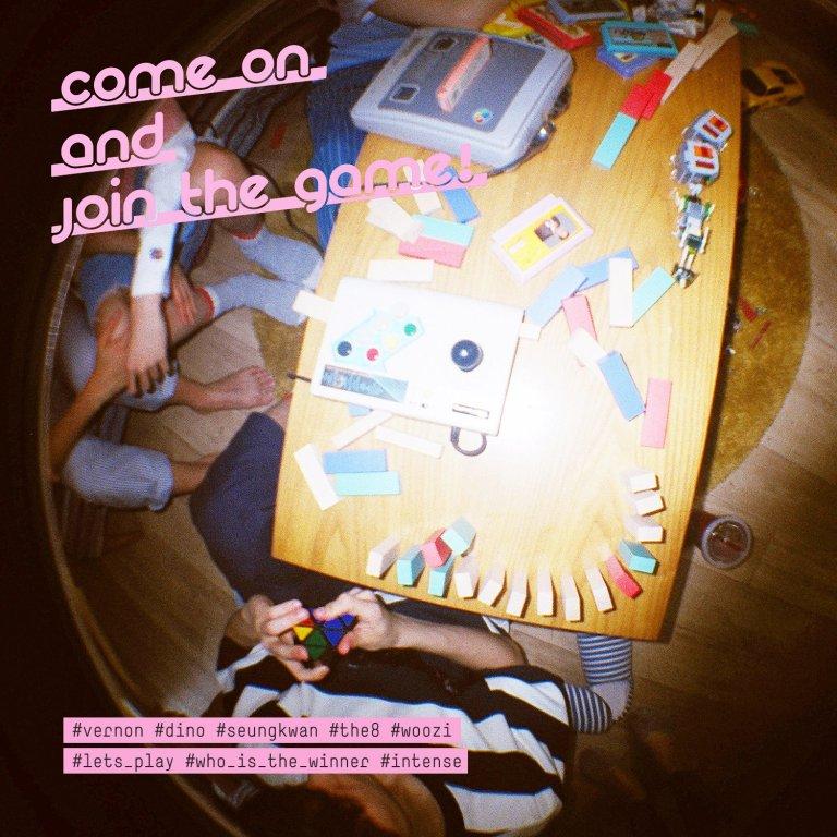 [SEVENTEEN NEWS] 'Love & Letter' repackage album Chapter4. #20160704 #SEVENTEEN #아주NICE #VERY #NICE