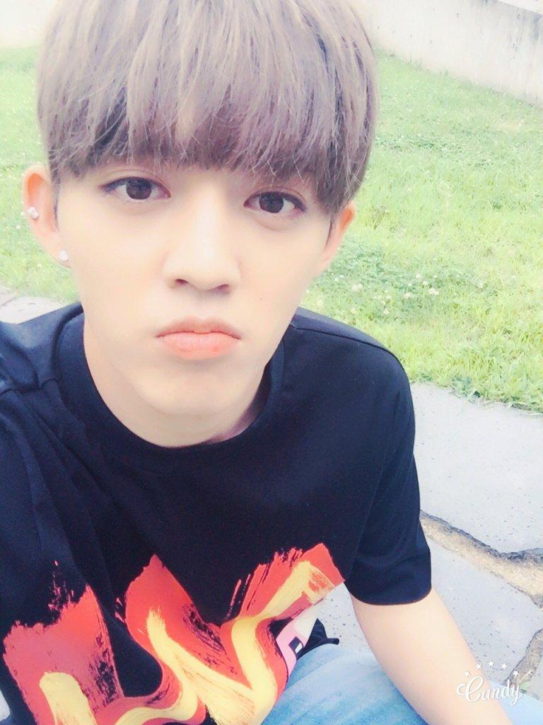 [TRANS] 160719 Seventeen Twitter Update 1